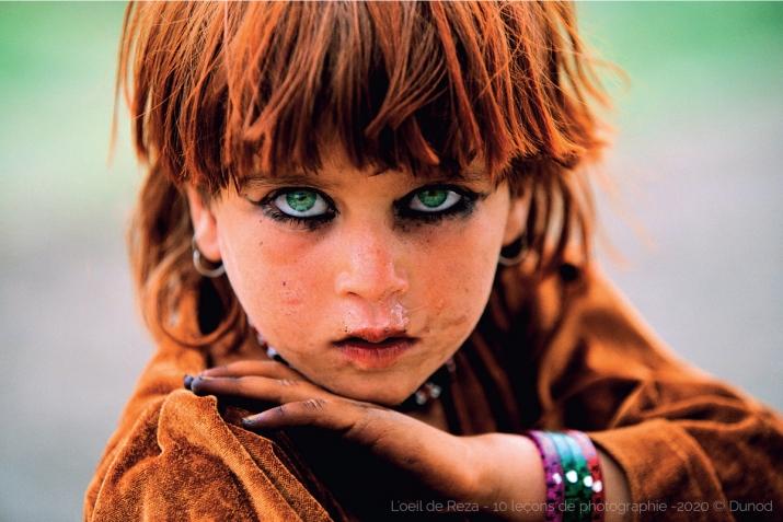 Enfance à Tora Bora - Reza - Dunod