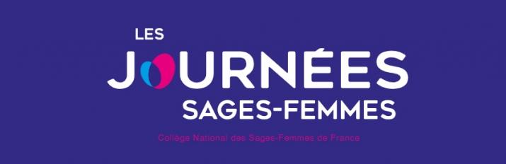 18e journées du Collège National des Sages-femmes de France