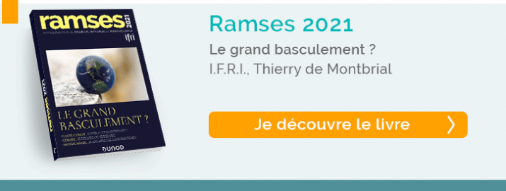 Découvrez le Ramses 2021 : Le grand basculement ?