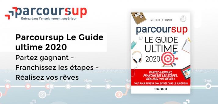 Parcousup le guide ultime 2020