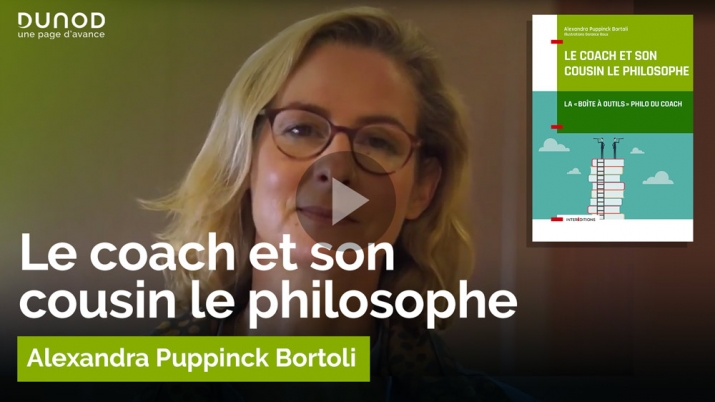 Alexandra Puppinck Bortoli évoque son ouvrage à paraître à Gabriel Hannes