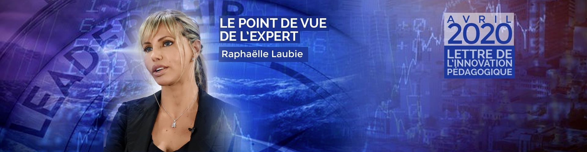 Pouvoir de référence, le pouvoir par excellence - Raphaëlle Laubie