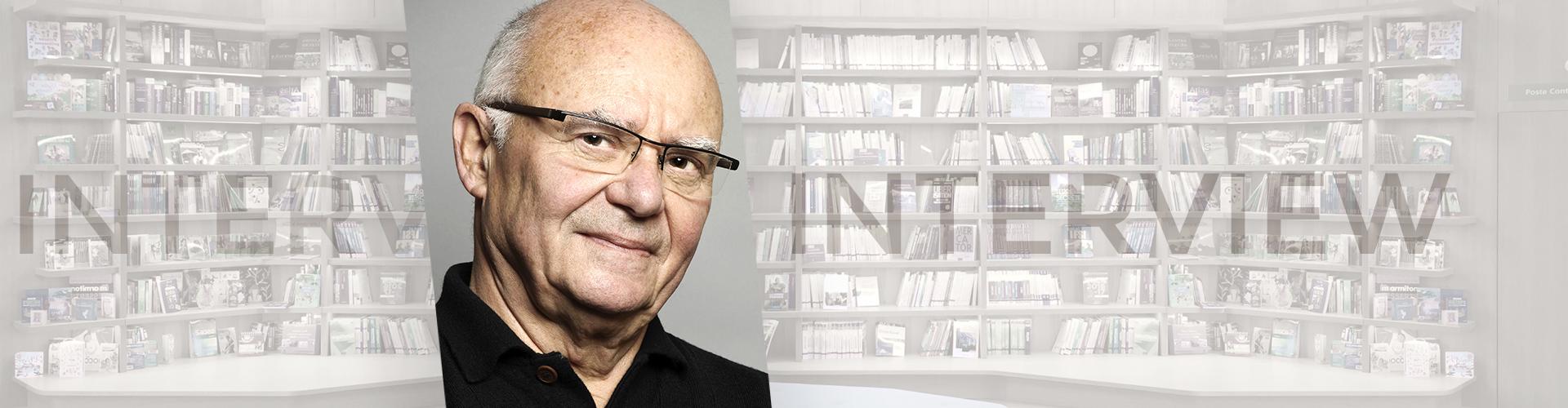 Interview René Kaës - L'idéologie vue sous l'angle de la psychanalyse groupale