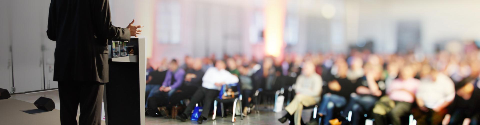 Demain je parle en public - Les méthodes pour réussir et être à l'aise à l'oral