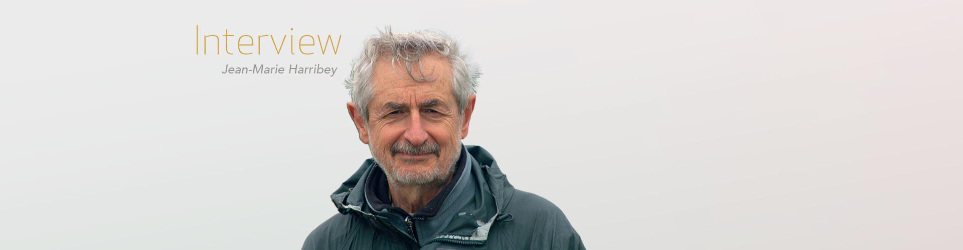 En finir avec le capitalovirus - Interview Jean-Marie Harribey