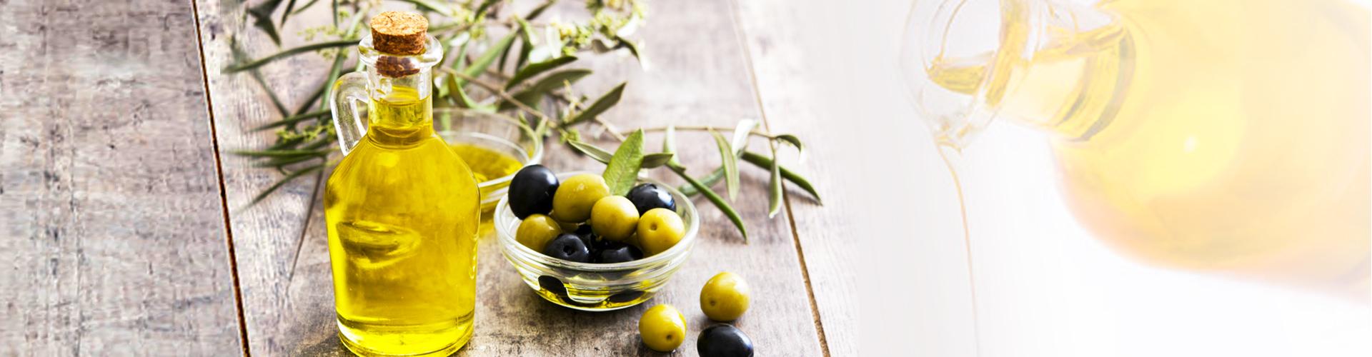 Extra vierge - Cuisiner à l'huile d'olive