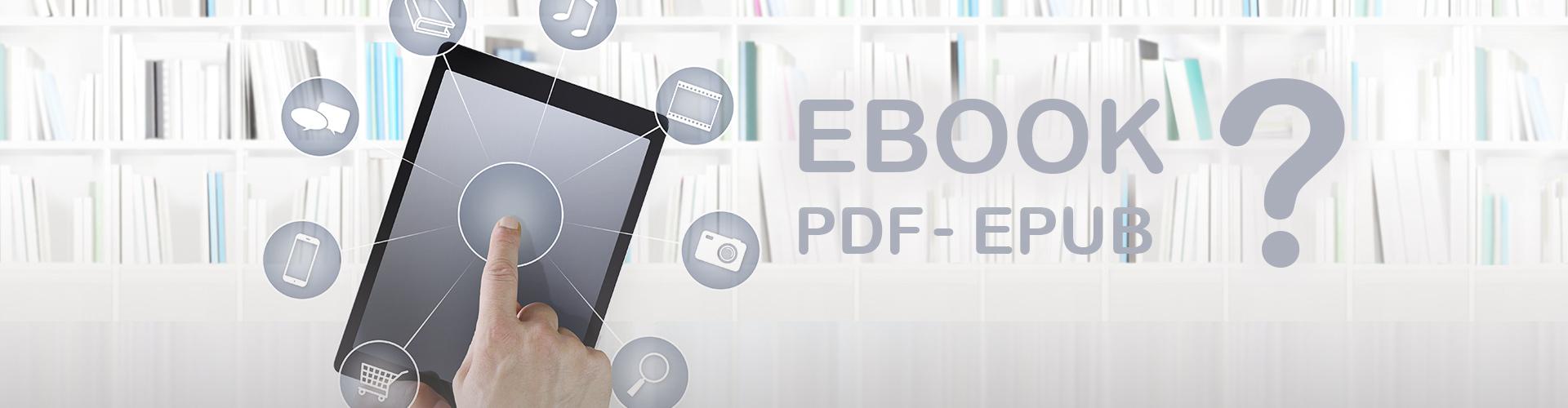 Téléchargement et Lecture de votre livre numérique (ebook)