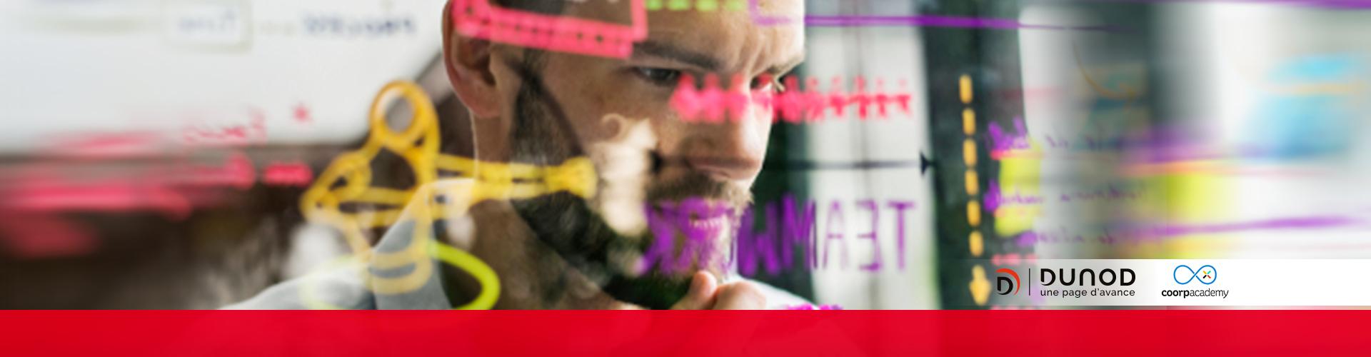 Formation digitale : Boostez votre créativité avec le Mind Mapping ! Coorpacademy & Dunod