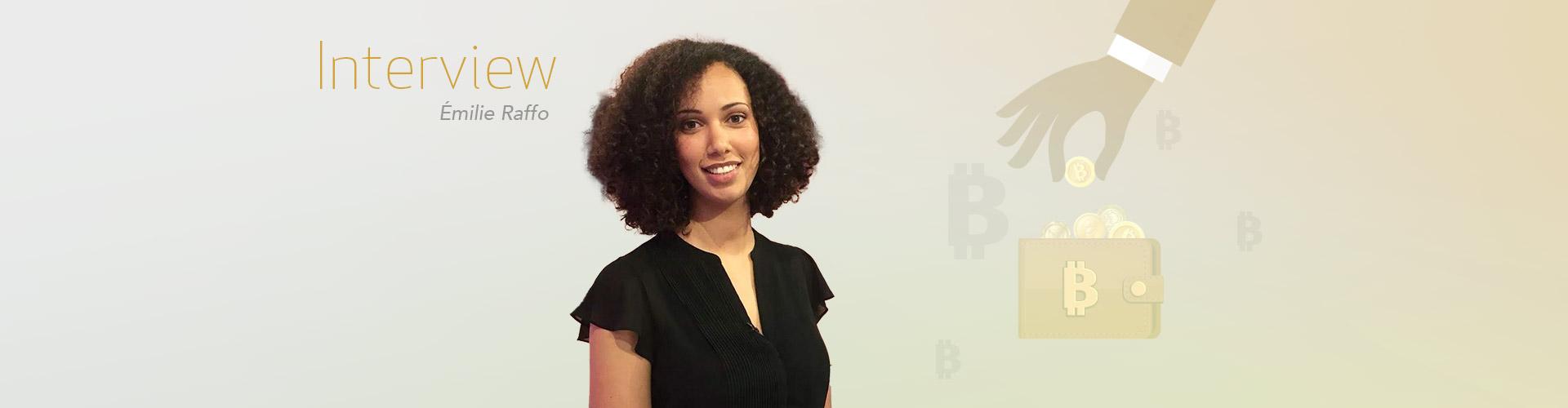 Le Futur des especes - cryptomonaies bitcoin - Emilie Raffo
