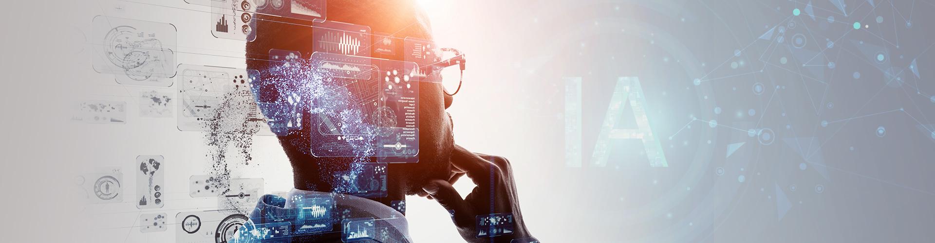 L'intelligence artificielle au service des RH (ressources humaines)