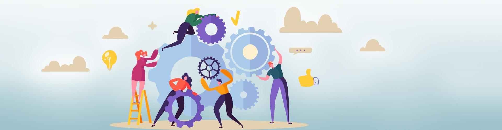 Management intermédiaire : comment contribue-t-il à la performance de l'entreprise