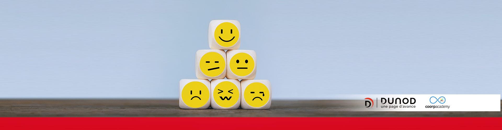 Intelligence émotionnelle : 6 outils à déployer