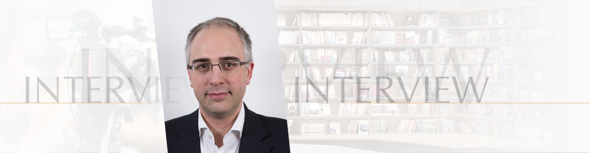 Le Big Data et Machine Learning - Interview de Médéric Morel