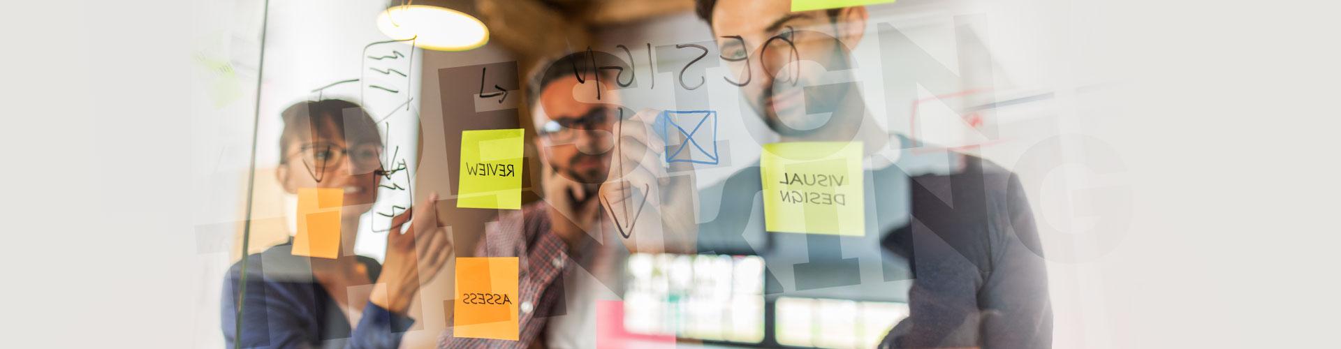 Les 10 règles du Design Thinking - BAO