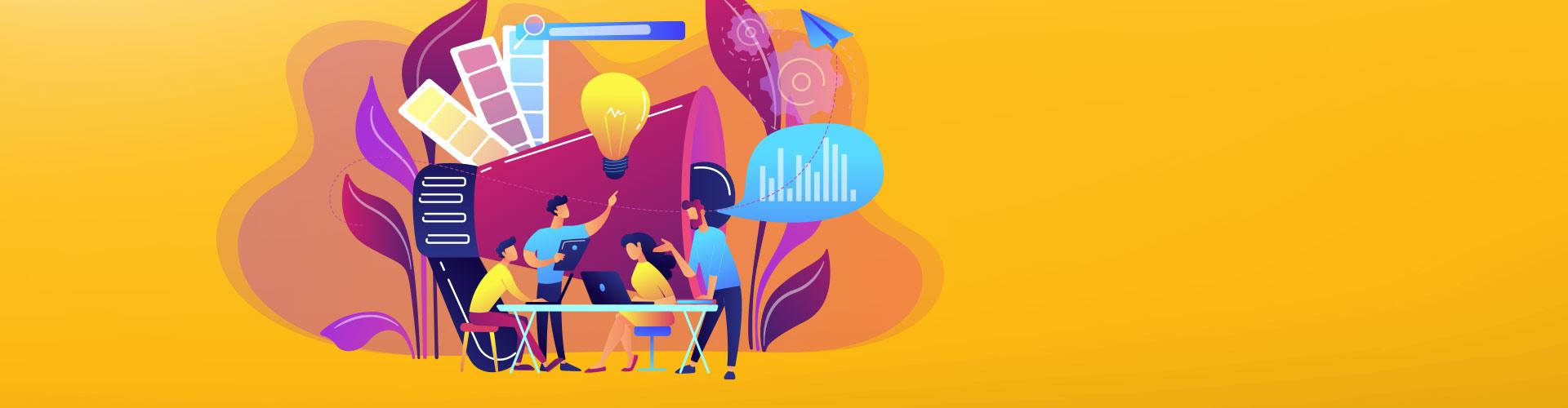 Les futurs scénarios de la communication publicitaire