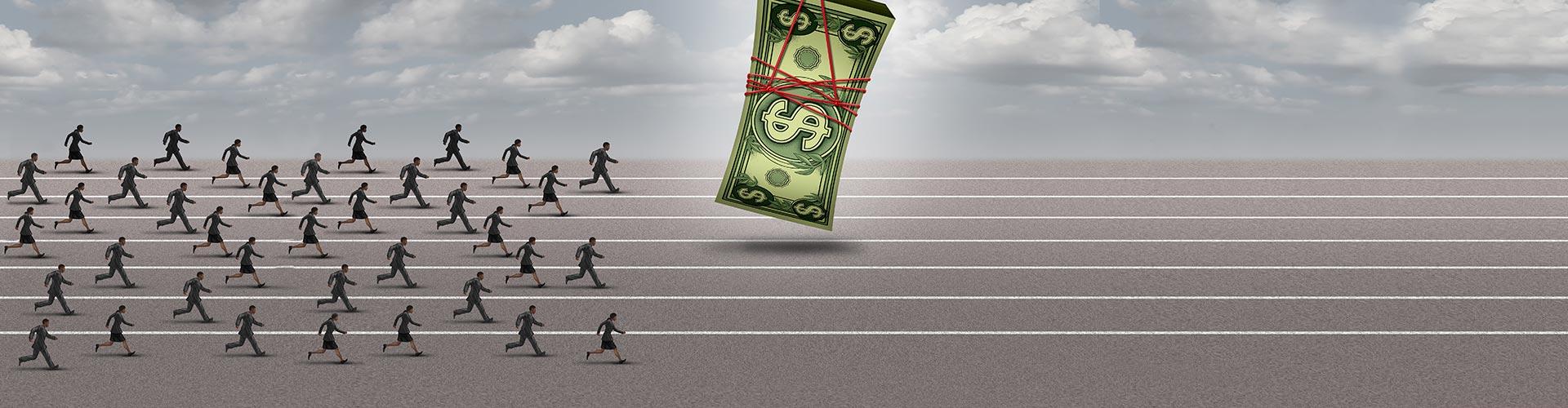 L'argent, principal ressort de la motivation des salariés ?