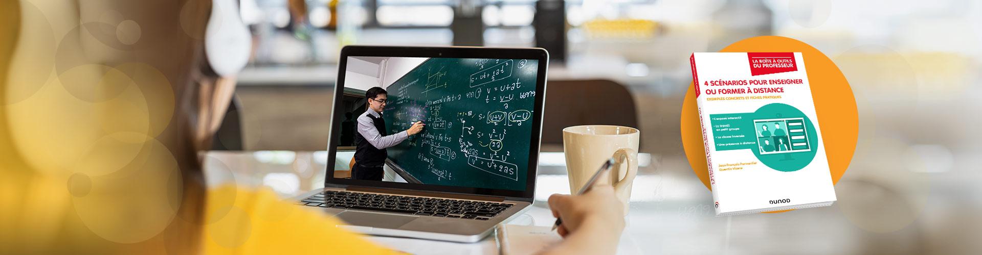 Professeurs : de nouveaux scénarios pour enseigner à ditance et préparer la rentré 2020