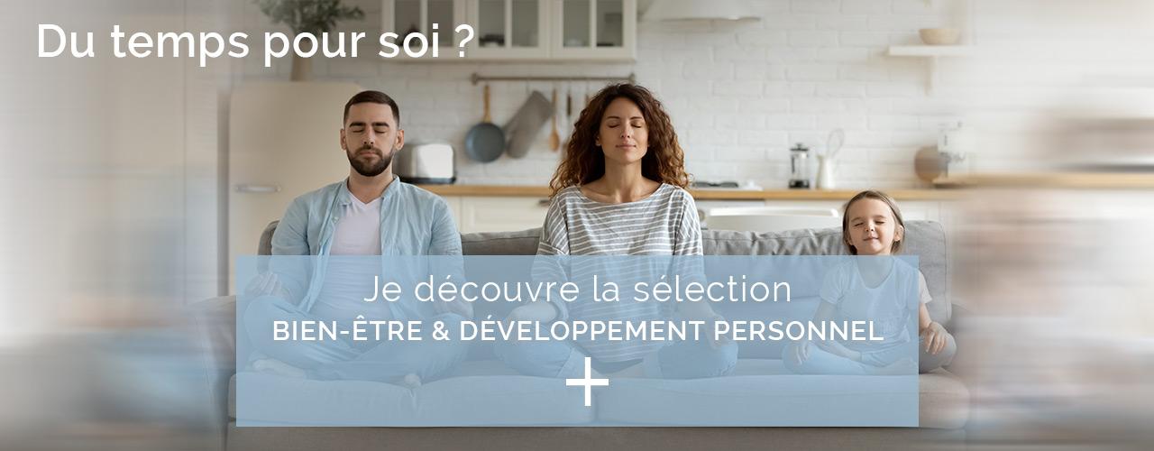selection Ebook - Bien-être et développement personnel