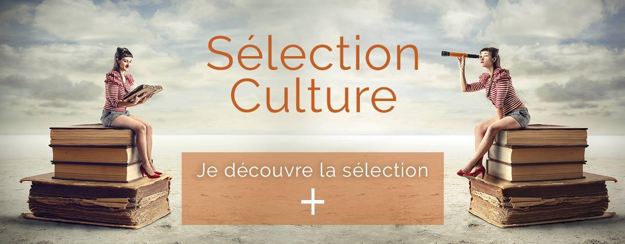 Sélection Culture Dunod Novembre 2020