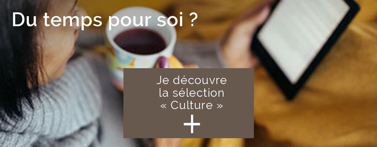 "Selection ""culture"" d'ebook"