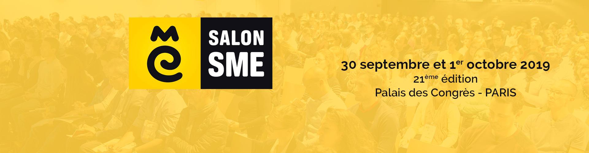 SME Le Salon des rencontres décisives (ex salon des micro-entreprises)