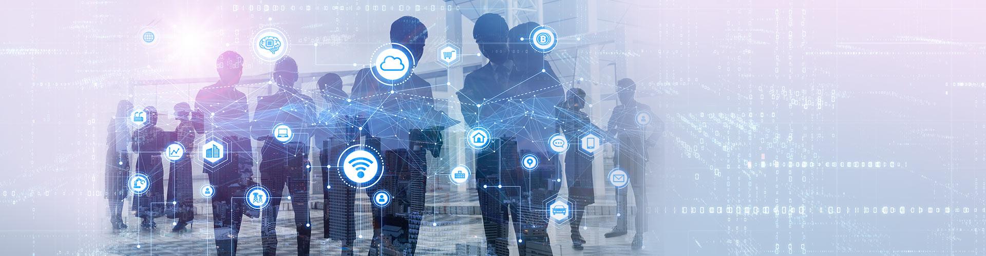 Transformation digitale : les 10 défis à relever