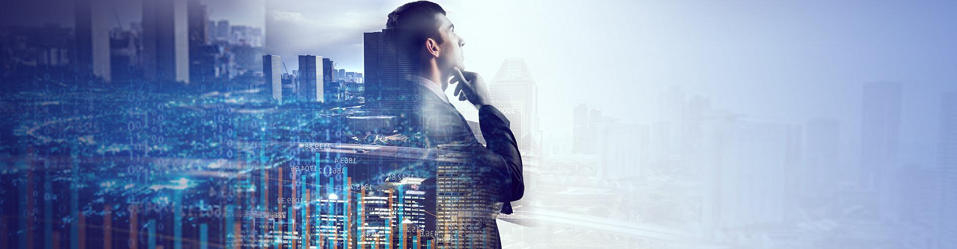 Travailler à l'ère post digitale - Quel travail pour 2030 ?